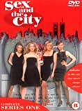 Sex and the City: Series 1 (Region 2 NTSC Format) [DVD] [1999]