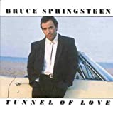 Bruce Springsteen Tunnel of Love [MINIDISC]
