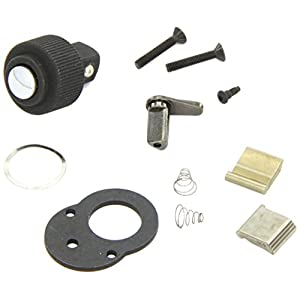 Sealey AK673.RK Repair Kit, 3/8-inch Square Drive
