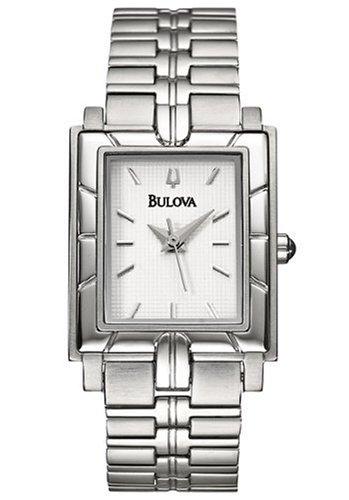 Bulova Women's 96T10 Bracelet Watch