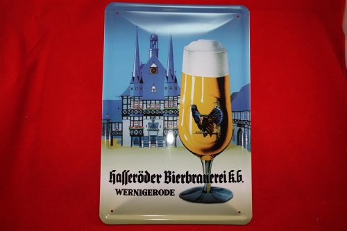 targa-in-metallo-20-x-30-cm-hasseroder-birra-municipio-wernigerode