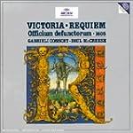 Tomas Luis de Victoria : Requiem Offi...