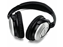 buy Black Bose Quietcomfort Qc15 Qc2 Ae2 Ae2 Headphones Replacement Headband Earpads Cushion Set