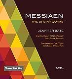 Messiaen: The Organ Works - Jennifer Bate
