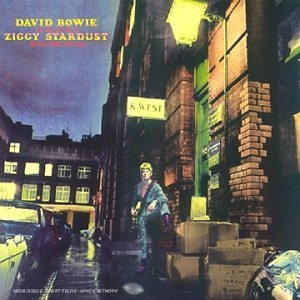 David Bowie - The rise and the fall of Ziggy Stardust - Zortam Music