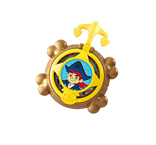 Fisher-Price Disney Jake and the Never Land Pirates Captains' Compass - 1