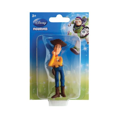 Beverly Hills Teddy Bear Company Disney Toy Story Woody Figure - 1