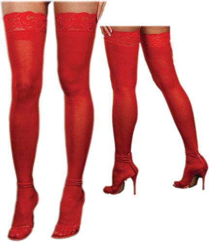 Plus Size Stockings