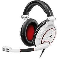 Sennheiser G4ME ZERO PC Gaming Over-Ear Headset - White