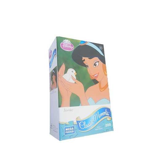 Disney Princess Classic Moments Jasmine 200 Piece Puzzle - 1