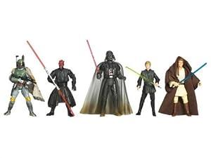 Star Wars Legends of the Saga Gift Pack