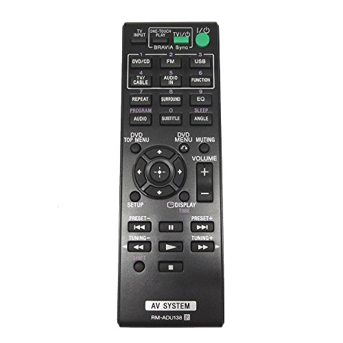 generic-rm-adu138-148997311-remote-control-for-sony-home-theater-dav-tz140-davtz140-hbd-tz140-hbdtz1
