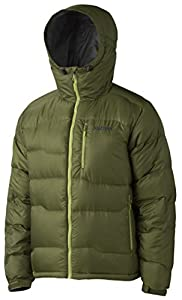 Marmot Ama Dablam Jacket - Men's Greenland Small
