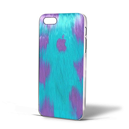 Sulley from Monster's Inc for iPhone Case (iPhone 6s plus White ) (Monsters Inc Galaxy S3 Case compare prices)