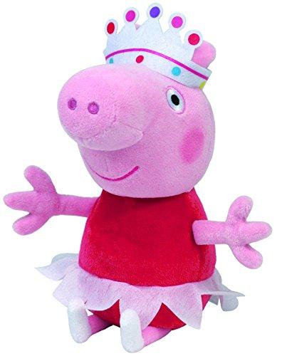 Ty Beanie Babies - Ballerina Peppa Pig - 1