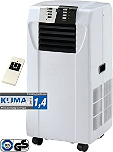 Aktobis Klimagerät WDH-TC1046