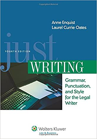 legal writing tips pdf