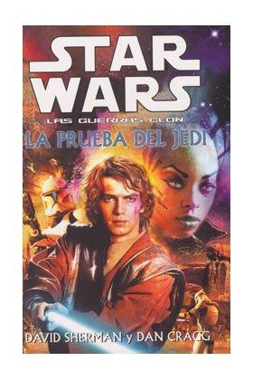 Star Wars - La Prueba Del Jedi