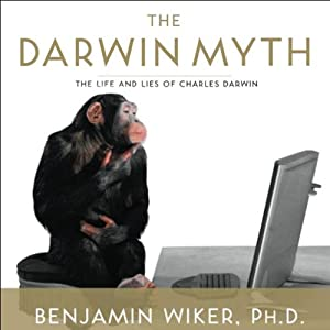 The Darwin Myth Audiobook