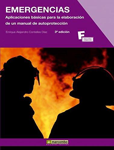 EPUB EMERGENCIAS: APLIACIONES BASICAS PARA LA ELABORACION