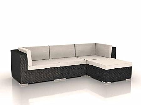Artelia Lounge Mavinia, Schwarz