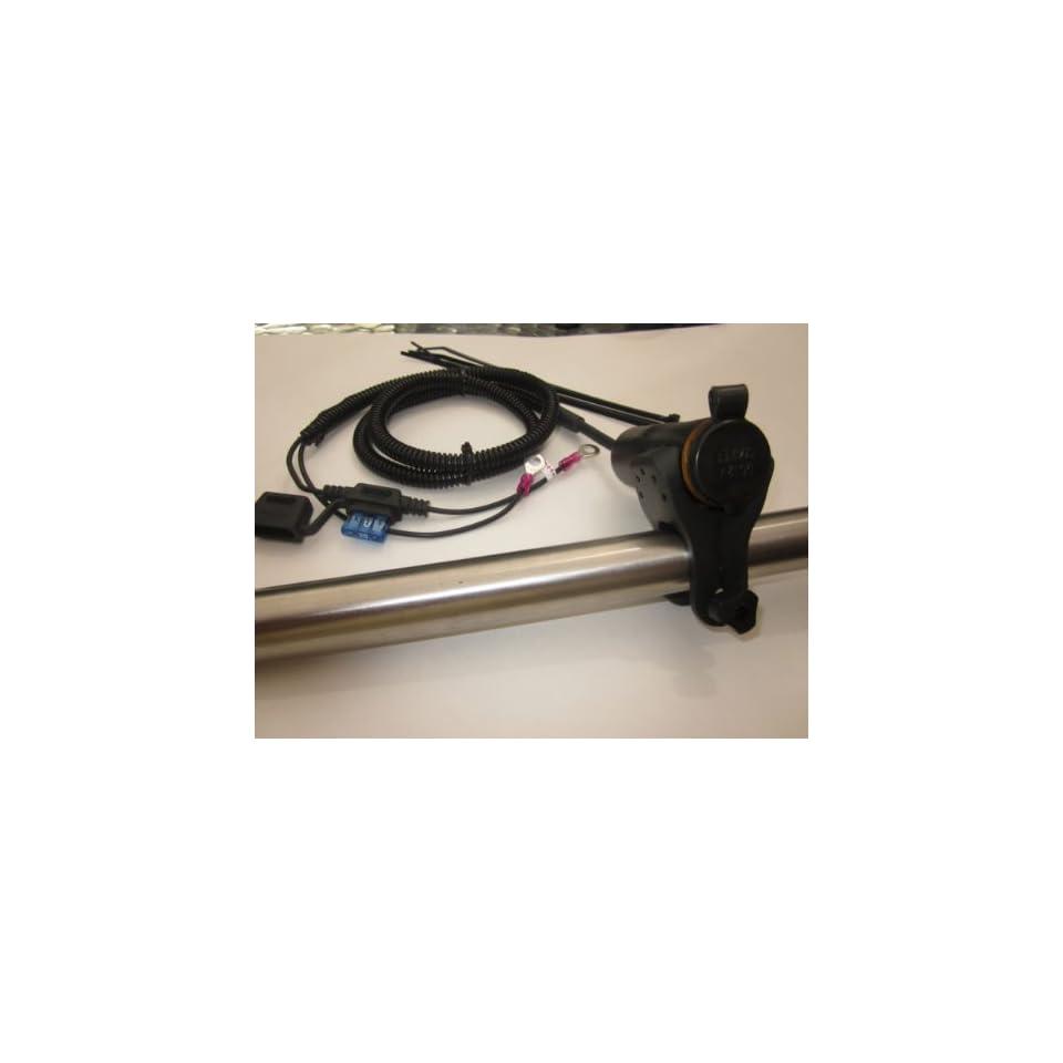 Best New 12v 120w Cigarette Lighter Power Outlet Plug Socket Under 6