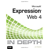 Microsoft Expression Web 4 in Depthby Jim Cheshire