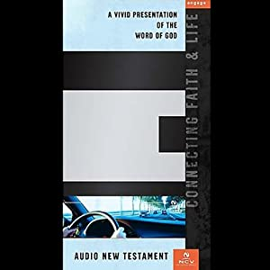 NCV Audio New Testament | [Thomas Nelson, Inc.]