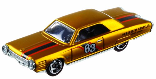 Hot Wheels Y9423 Hot Wheels® Cool Classics Car Assortment - 1