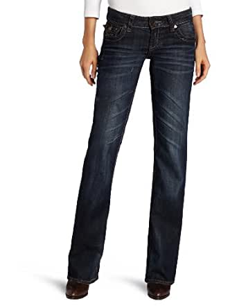 KUT from the Kloth Women's Kate Bootcut Jean, Proud, 2