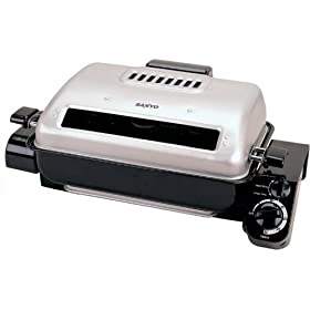 Sanyo HR-T3 Electric Indoor Roaster