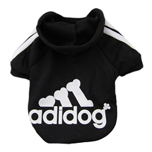 Pet-Dog-Clothes-Coat-Soft-Cotton-Adidog-Clothing-7-Colors-Small-Size-S-M-L-Xl-XXL-Dog-Jacket
