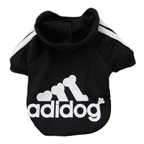 Pet-Dog-Clothes-Coat-Soft-Cotton-Adidog-Clothing-7-Colors-Small-Size-S-M-L-Xl-XXL-Dog-Jacket
