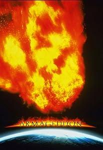 Armageddon Poster Movie E 11 x 17 In - 28cm x 44cm Erik Per Sullivan Bruce Willis Ben Affleck Billy Bob Thornton Steve Buscemi Liv Tyler