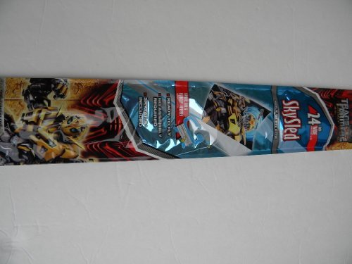 Transformers 24 Inch Skysled Kite by Ultra Kite