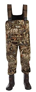 Duck Commander 5.5mm Extrema-Prene Chest Wader, 800-Gram Size 11 by Duck Commander