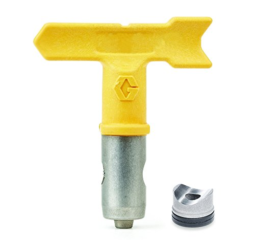 Graco #Ll5-443 Linelazer Rac 5 Switchtip - 0.043 Inches (Orifice Size) - For 4-8 Inch Line Widths - Paint Spray Tip - Ll5443