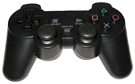 PlayStation 2 Dual Shock 2 Controller
