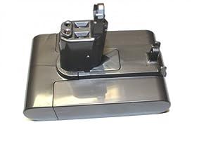 dyson 965557 06 batterie de rechange de type b pour dc45 sv avec connexion vis high tech. Black Bedroom Furniture Sets. Home Design Ideas