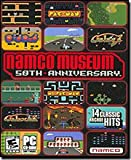 Namco Museum 50th Anniversary Collection - PC