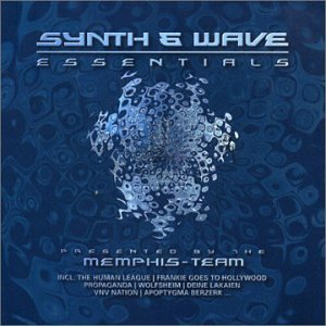 Synth Wave-Essentials Pres