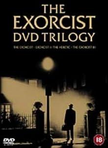 The Exorcist/The Exorcist 2/The Exorcist 3 [DVD]