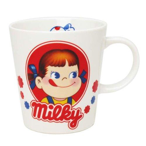 マグカップ (コップ) ペコちゃん ミルキー