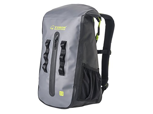 Yukon Outfitters Riptide Dry Pack