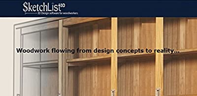Shop Level - Cabinet and Woodworking Design [Download]
