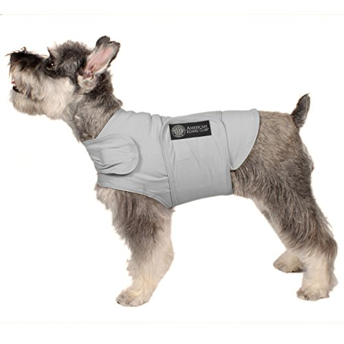 Jacket For Dogs Calm Anti Anxiety Stress Relief Coat