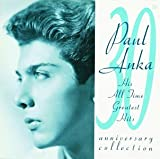 One Man Woman - Paul Anka