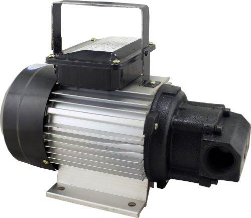 Best Deals Ytg 70 1100w Motor Oil Pump 18 5 Gpm 110v