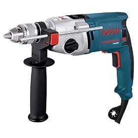 Bosch 1199VSRK 8.5 Amp 1/2-Inch Hammer Drill