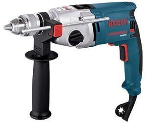 Bosch 1199VSRK 8.5 Amp 1/2-Inch Dual Torque Hammer Drill